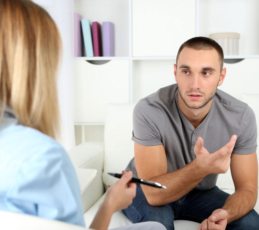 konsultacja psychologiczna
